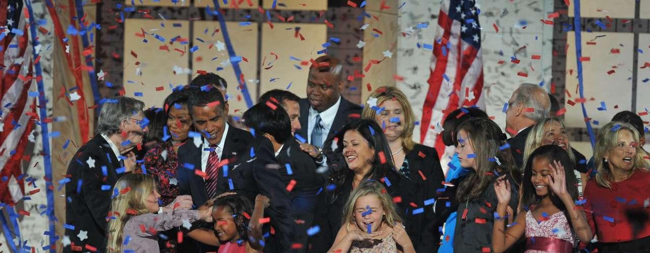 Desde el siglo XX las convenciones vienen  realizándose en verano poco antes de las elecciones generales.