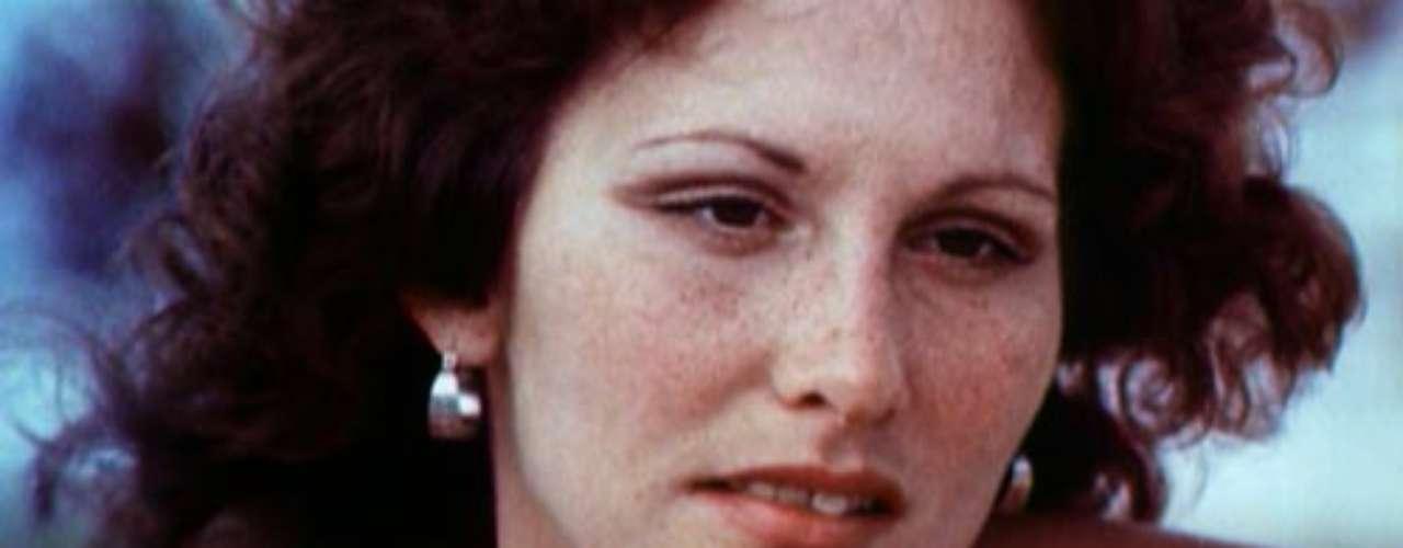 'Deep Throat' (Garganta profunda). Cinta de 1972 protagonizada por Linda Lovelace. Fue una de las primeras películas porno. 'Garganta profunda' fue prohibida en más de 23 estados de los EE.UU.