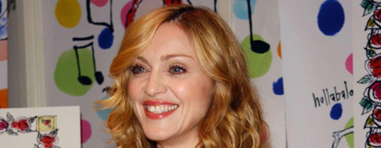 Madonna tambipen ha incursionado en el mundo de la literatura para niños, en el cual ha destacado siendo estas una de sus tantas facetas.
