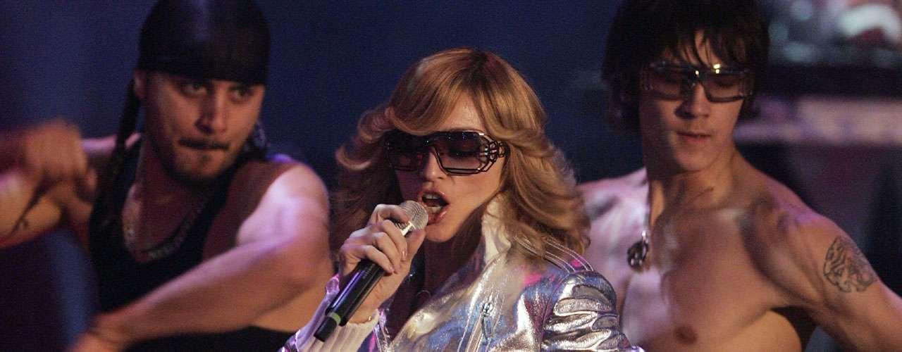 A lo largo de los años, sus habituales cambios de look, las escenas sexuales explícitas en sus vídeoclips, como las del tema 'Justify My Love', han suscitado muchas críticas e incluso censura en algunos medios.