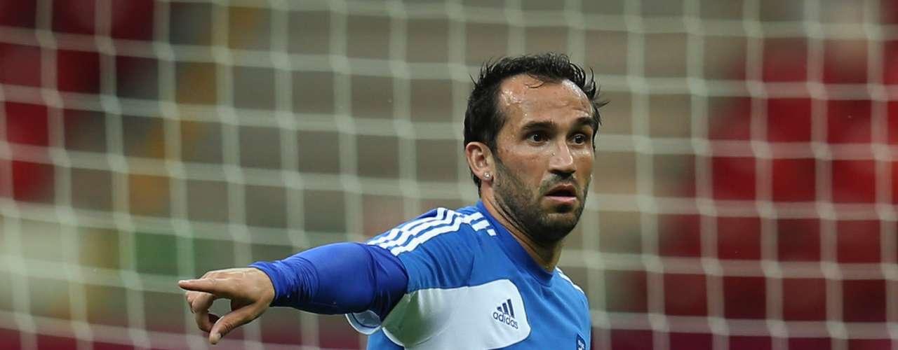 Theofanis Gekas ficha por el Levante. El jugador de 32 años llega libre procedente del Samsunspor Kulübü turco, donde jugó la segunda mitad de la temporada 2011/12. Gekas es internacional con la selección de Grecia desde 2005, y ha disputado la Copa Mundial de la FIFA de 2010 y la UEFA EURO 2012.
