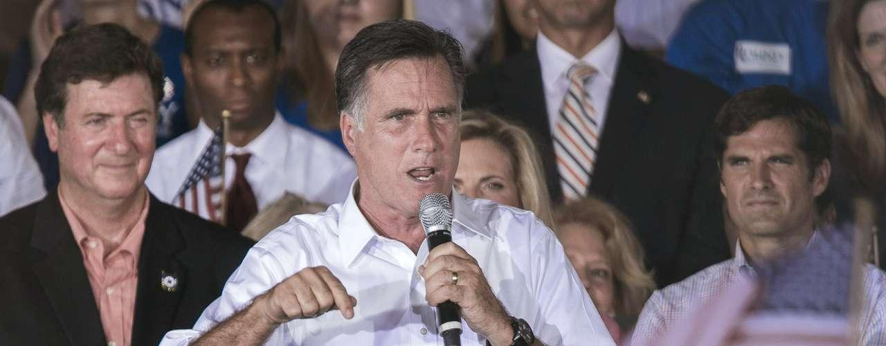 Una de las razones por la que Romney cree que ganará la presidencia es porque según ha reiterado su pericia a nivel económico lo convierten en la persona idónea para liderar el país. Según el aspirante republicano su paso por Bain Capital debe ser una ventaja y no una sombra como indican los demócratas.  Según dijo recientemente , Obama ha creado una campaña \