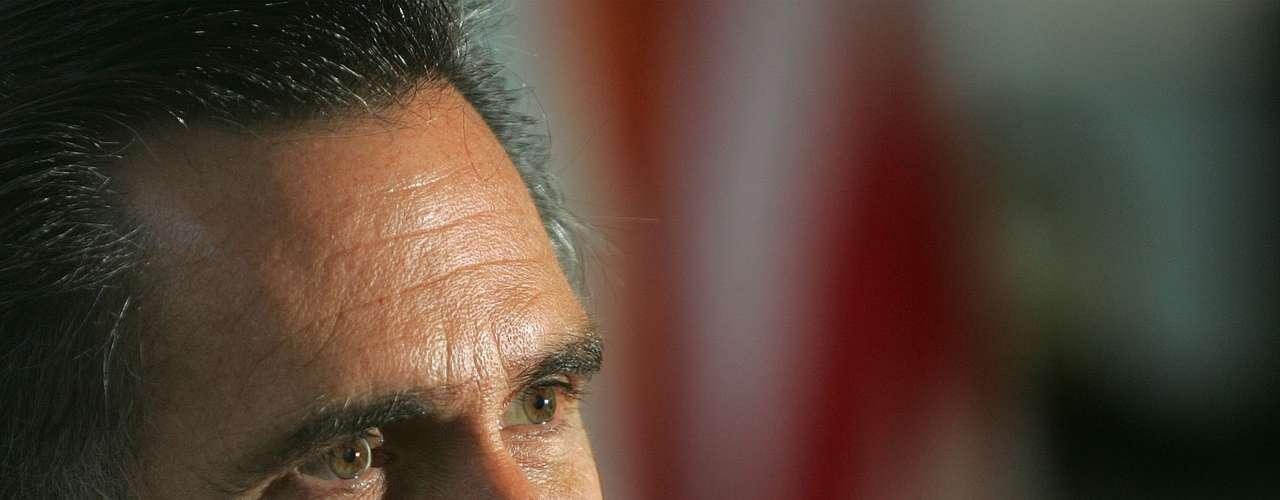 Gallup le dio la ventaja a Mitt Romney frente a Obama en su última encuesta publicada ayer. Romney supuestamente con un 47% de los electores, mientras que Obama tenía un 45%.
