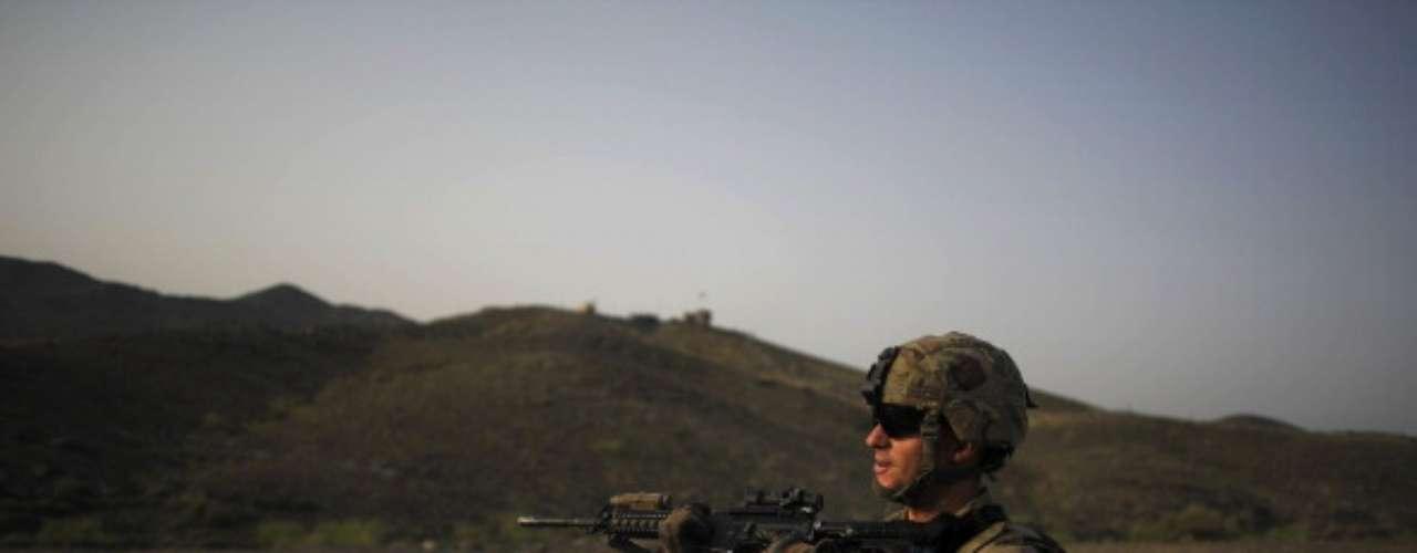 Además en julio, se contabilizaron 12 posibles suicidios entre militares en la reserva y miembros del Ejército que no están en activo, de los que uno ha sido confirmado y once están siendo investigados.