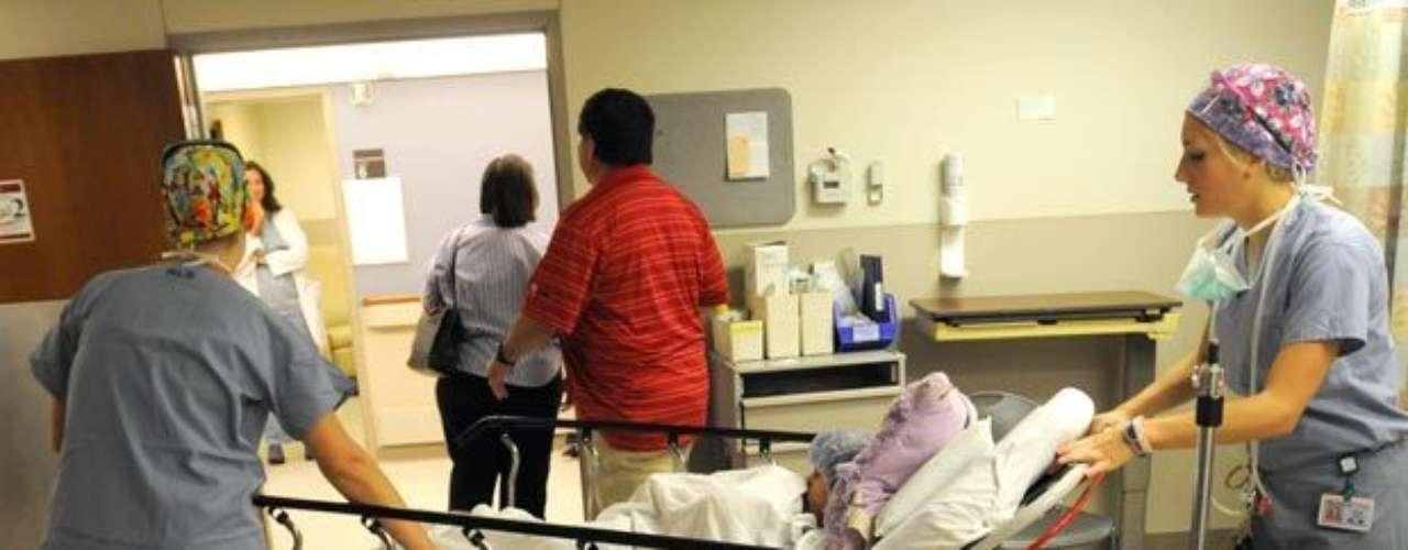 Una niña de 10 años cuyo rostro fue mutilado por un mapache mascota cuando sólo tenía tres meses de edad, se encuentra internada en un hospital de Detroit, Estados Unidos para someterse a una serie de cirugías reconstructivas. En el primer procedimiento realizado a Charlotte Ponce, en el Hospital Beaumont de Royal Oak, los médicos utilizaron la piel de su muñeca para ayudar a reconstruir su nariz.