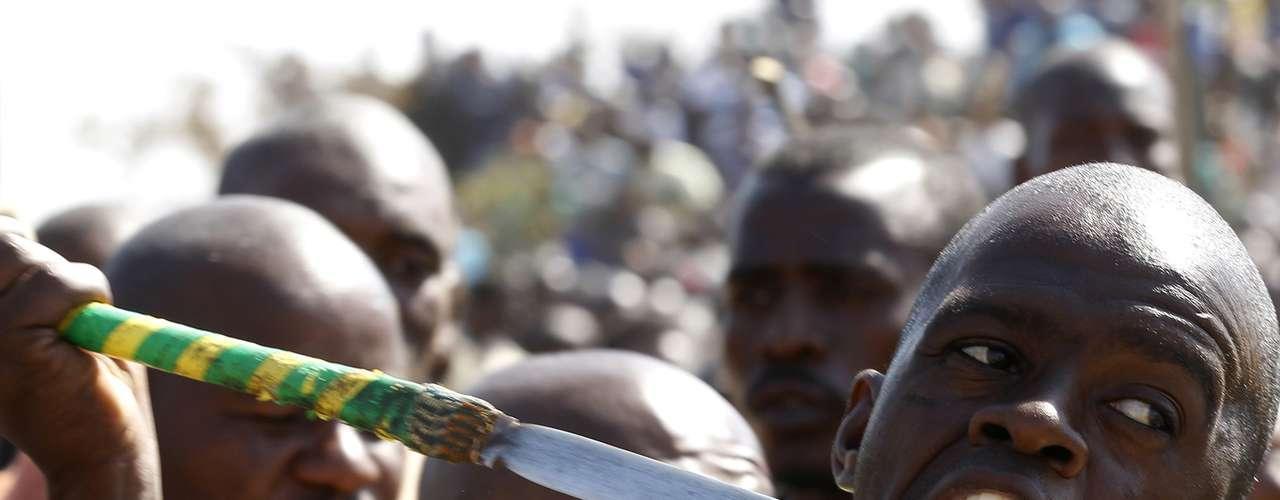 Masacre y conmoción en Sudáfrica: policía mata a 34 mineros