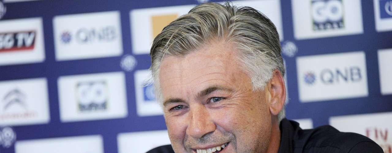 El Paris Saint Germain empató 2-2 en su primer partido de liga frente al Lorient.