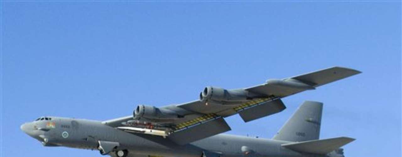9 - El jet hipersónico que busca viajar de Londres a Nueva York en una horaEl jet hipersónico fue sometido a otra prueba de vuelo sobre el Océano Pacífico con el objetivo de superar seis veces la velocidad del sonido, Mach 6.El avión no tripulado -conocido como WaveRider- fue lanzado sobre el Océano Pacífico.
