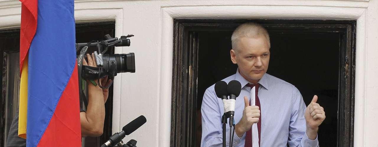 Garzón también explicó que su estrategia de defensa va encaminada a defender a todas las personas investigadas dentro de WikiLeaks, la web que reveló miles de cables secretos de Estados Unidos.