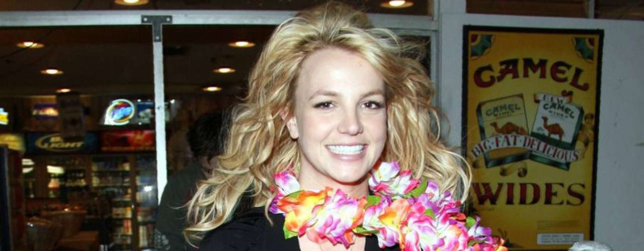 In 2006, Britney Spears lived through a downward spiral personally. Although she was not active musically, her life was splattered on the tabloids week after week.