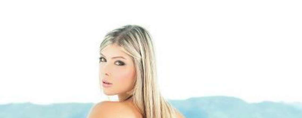 Sofía inició su carrera de modelaje a los 18 años, ha sido la imagen de varias campañas publicitarias de marcas de ropa interior, vestidos de baño, jeans y ventas por catálogo como Dupree, Napoli y Moda Internacional.