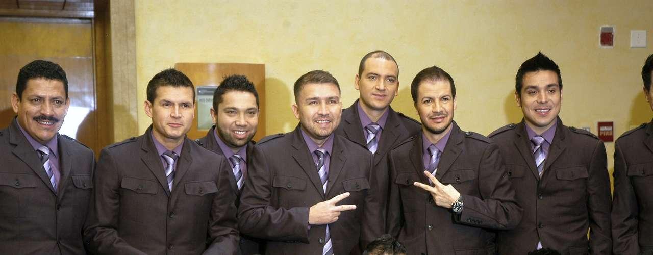 La Banda El Recodo por cuarta semana consecutiva, permanece en el primer lugar de popularidad de Billboard con el tema \