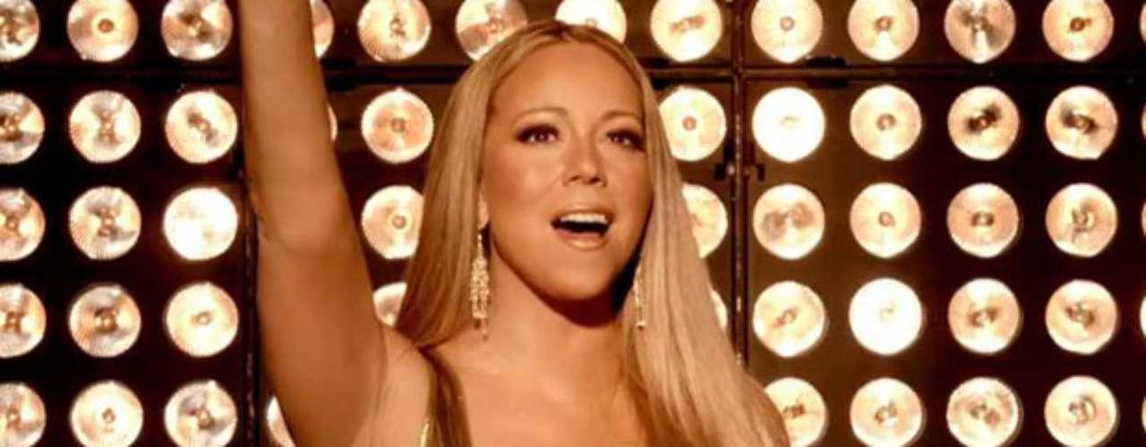 Bajo la dirección de su esposo Nick Cannon, la cantante presumió un cuerpo de infarto en varias de las escenas.