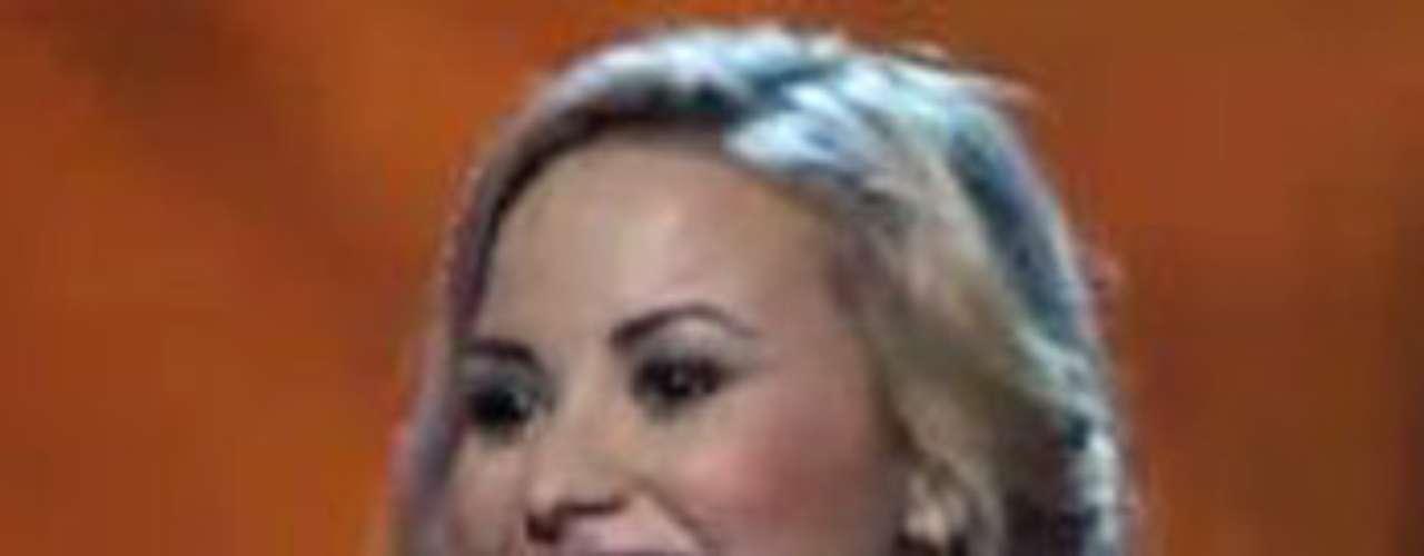 En sus múltiples apariciones, Lovato agradeció el apoyo y el amor de sus seguidores. \