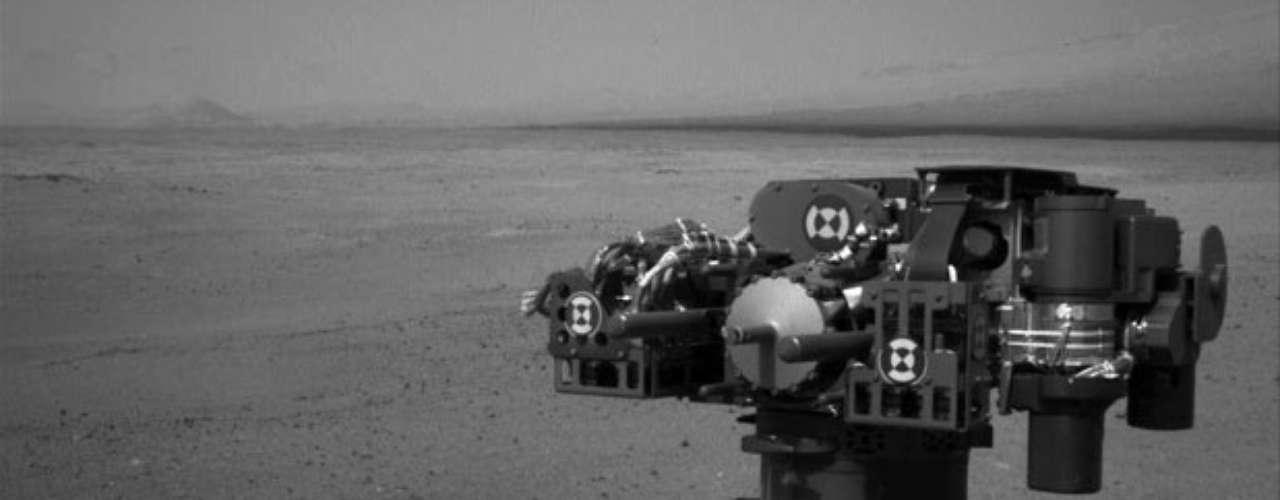 También el jefe de movilidad del Curiosity, Matt Heverly, se mostró exultante. \