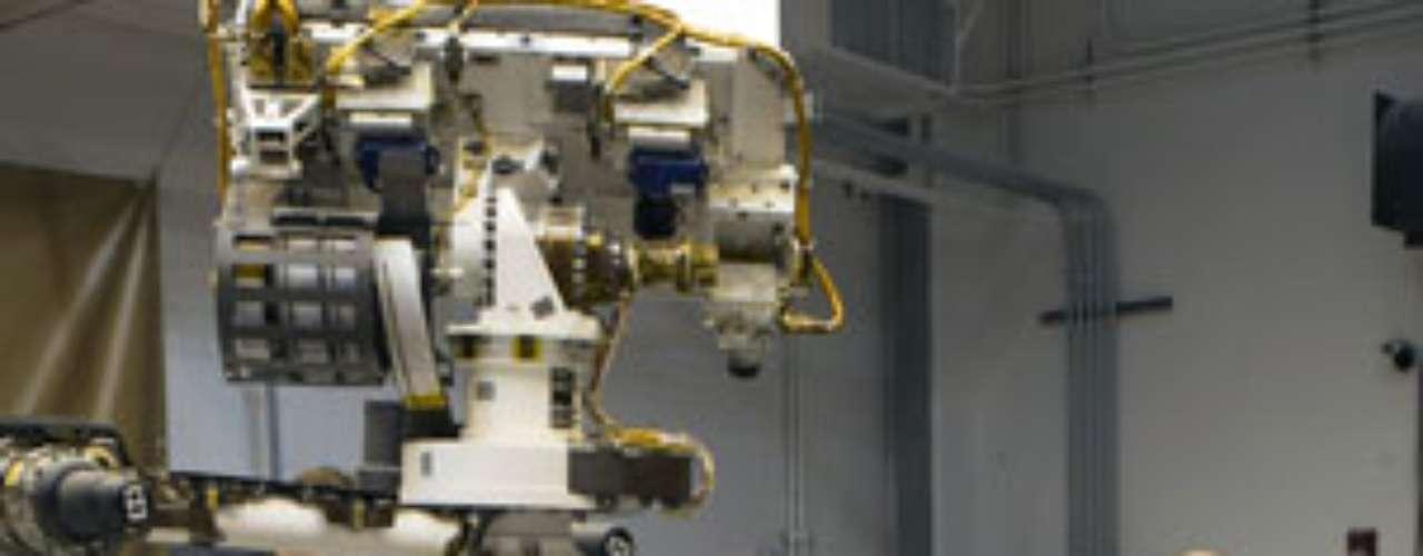 Se espera que al término de su misión haya recorrido más de 20 kilómetros y registre imágenes sobre el cráter Gale desde la ladera de una montaña de 5 kilómetros de altitud.