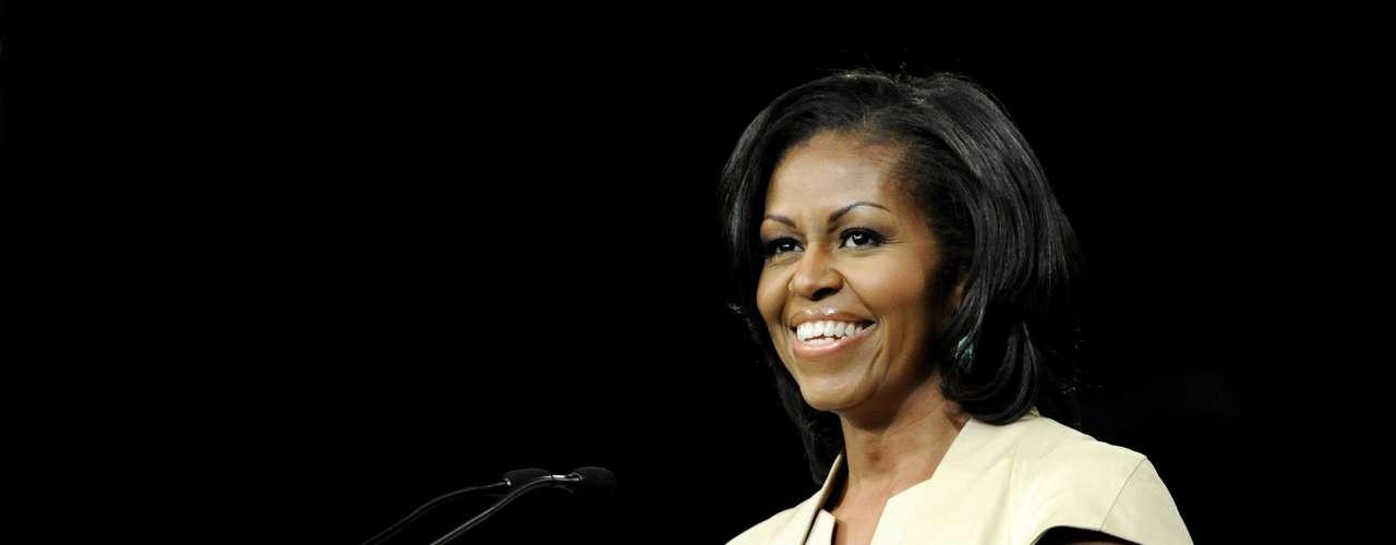 La primera Dama anunció que más de 125.000 veteranos militares y sus cónyuges en todo el país han sido contratados en el último año.