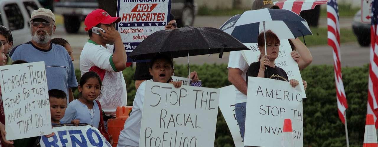 Florida es uno de los estados con mayor población hispana junto con California, Texas, según el Censo 2010. Y es precisamente a los votantes hispanos que los republicanos  tratarán de convencer en Tampa.