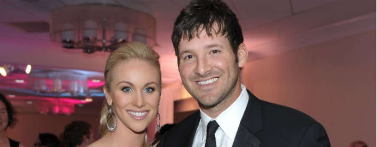 Candice Crawford is married to Dallas Cowboys quarterback, Tony Romo. She was a reporter and beauty contestant.
