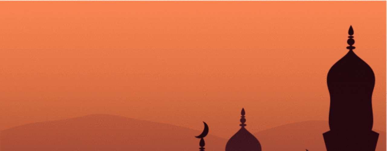 Jazan City, Arabia Saudita. El calor es tan intenso que su población no supera los dos millones de habitantes.