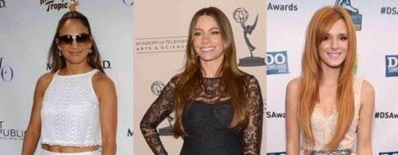 En Su Elegir De Vestimenta Y Otras Simplemente Erraron Jennifer Lopez