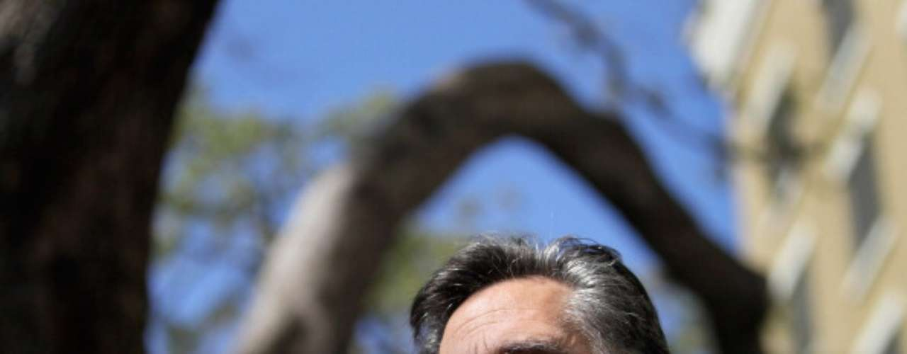 Mitt Romney es el actual candidato republicano para la presidencia de Estados Unidos y a pesar de sus 65 años, conserva un aspecto sumamente juvenil.