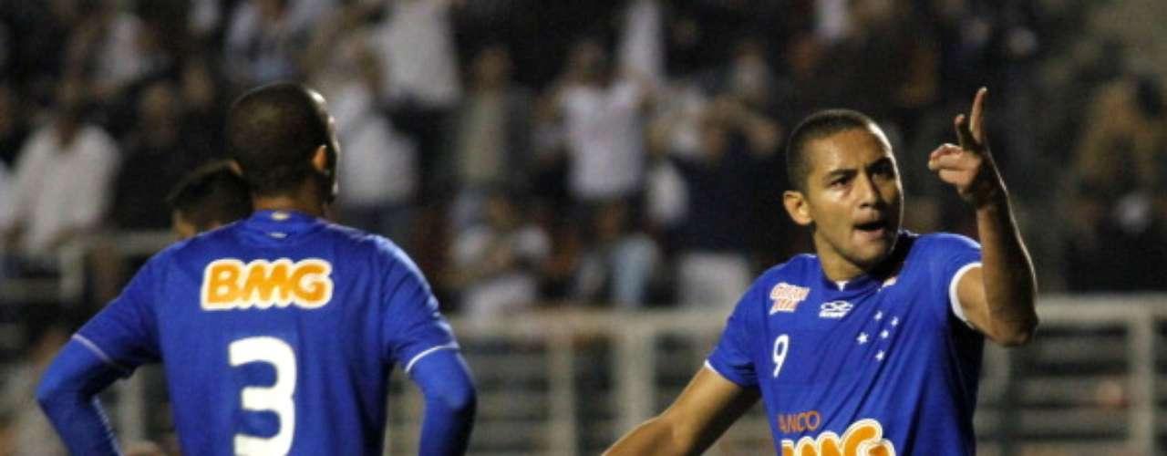 12-. CRUZEIRO (Brasil) 208.80 puntos