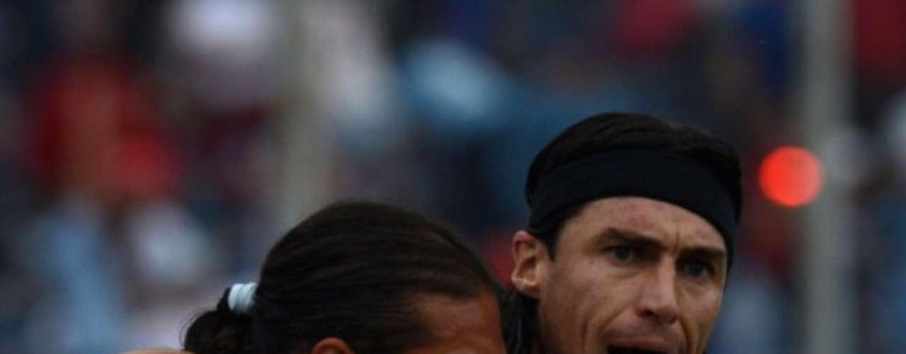 15-. NACIONAL (Uruguay) 170.35 puntos