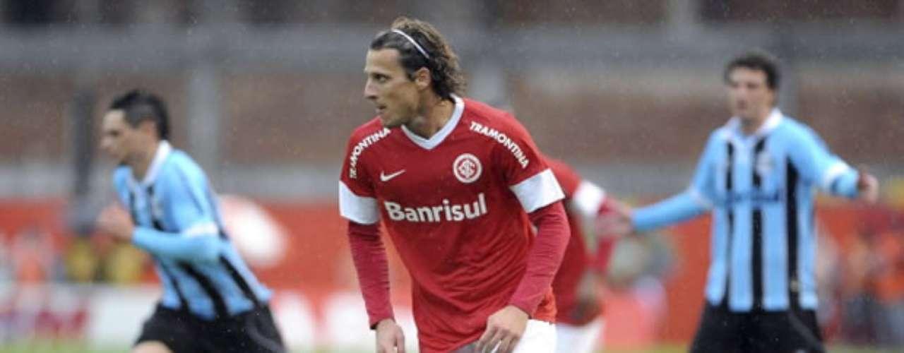 2-. INTERNACIONAL DE PORTO ALEGRE (Brasil) 431.98 puntos