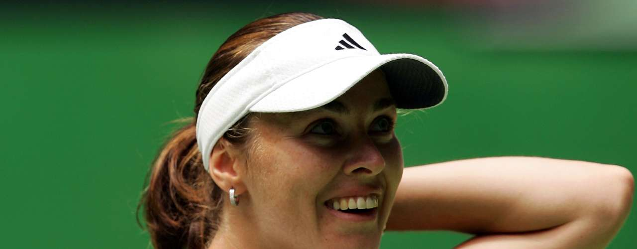 Martina Hingis (Tennis-Switzerland): On Nov. 1, 2007, Hingis announced her retirement after testing postivie for cocaine. She was suspended for two years starting in 2007, annulling her Wimbledon results, and she lost out on $129,481.