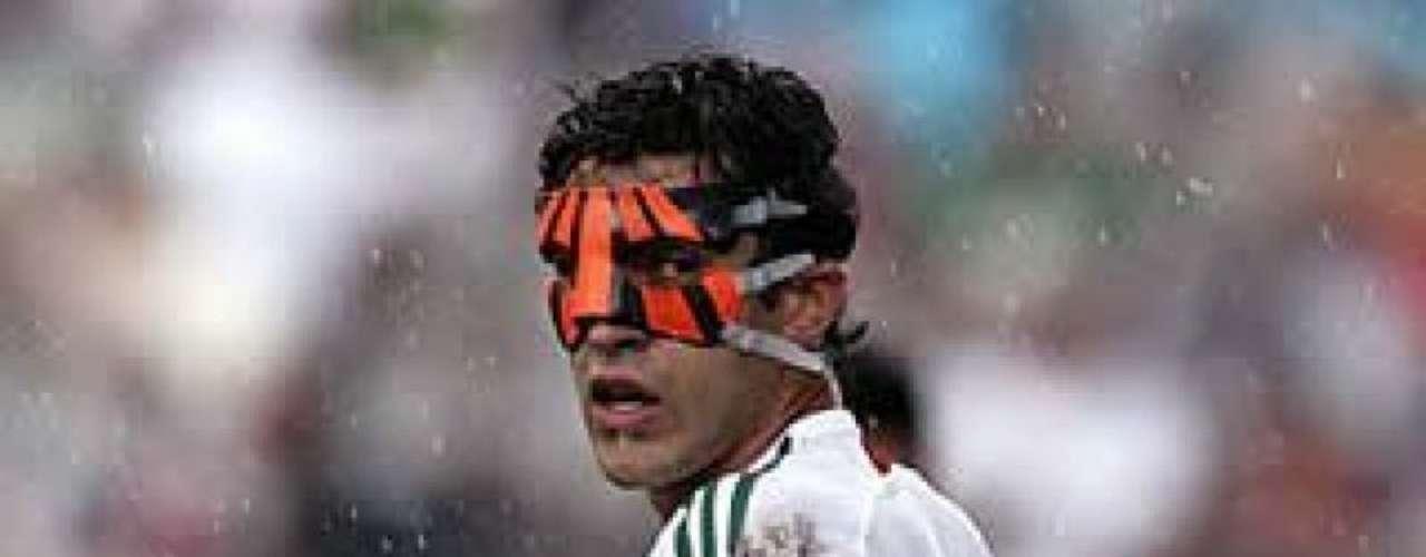 Nery Castillo (Club de Fútbol Pachuca)