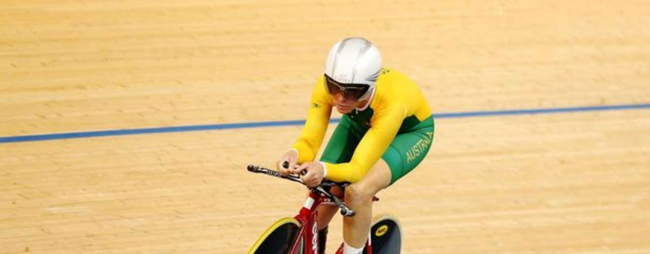 En la categoría C4, el oro fue para la australiana Susan Powell.