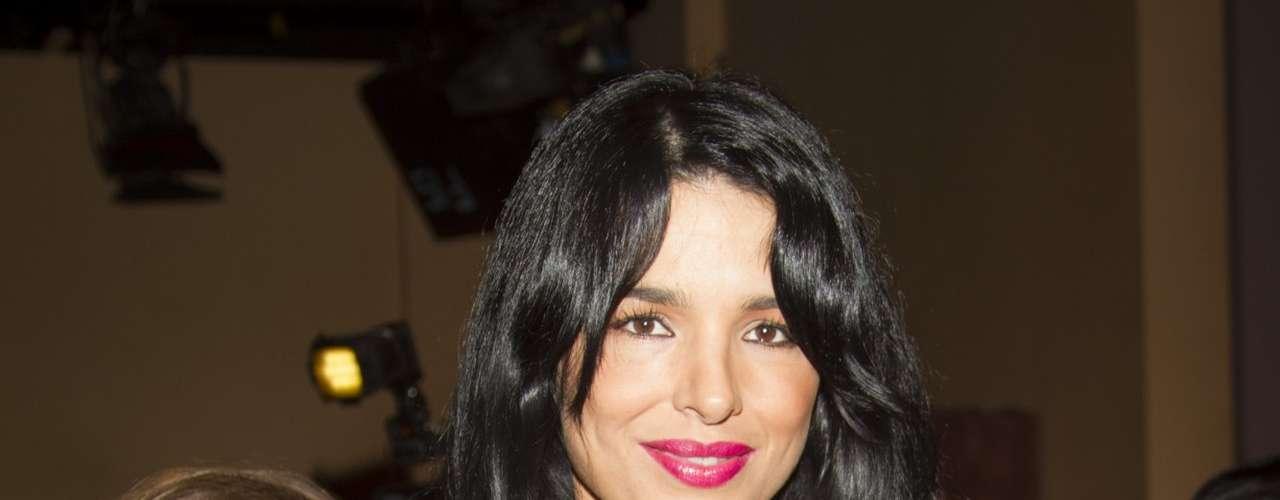 Las curvas de la actriz de 'Triunfo del Amor' y 'Mañana es para Siempre' podrán ser admiradas en la nueva producción de Salvador Mejía.