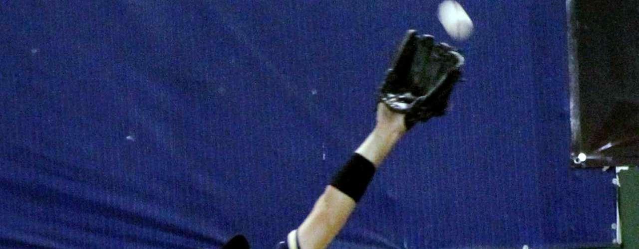 Aguascalientes luchó, pero al final perdió el séptimo juego de la Liga Mexicana de Beisbol.