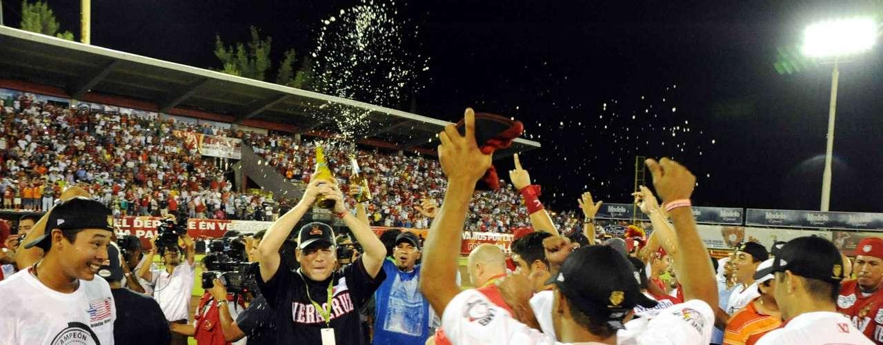 La fiesta se espera de varios días en el Puerto de Veracruz.