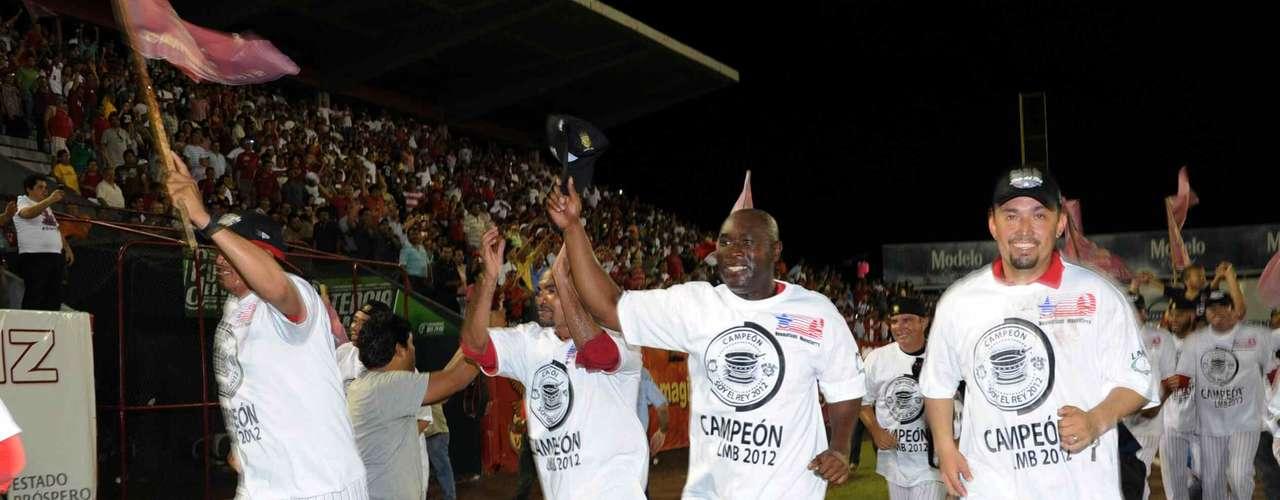 La ciudad porteña tiene pocos títulos en deportes profesionales y ahora a festejar.