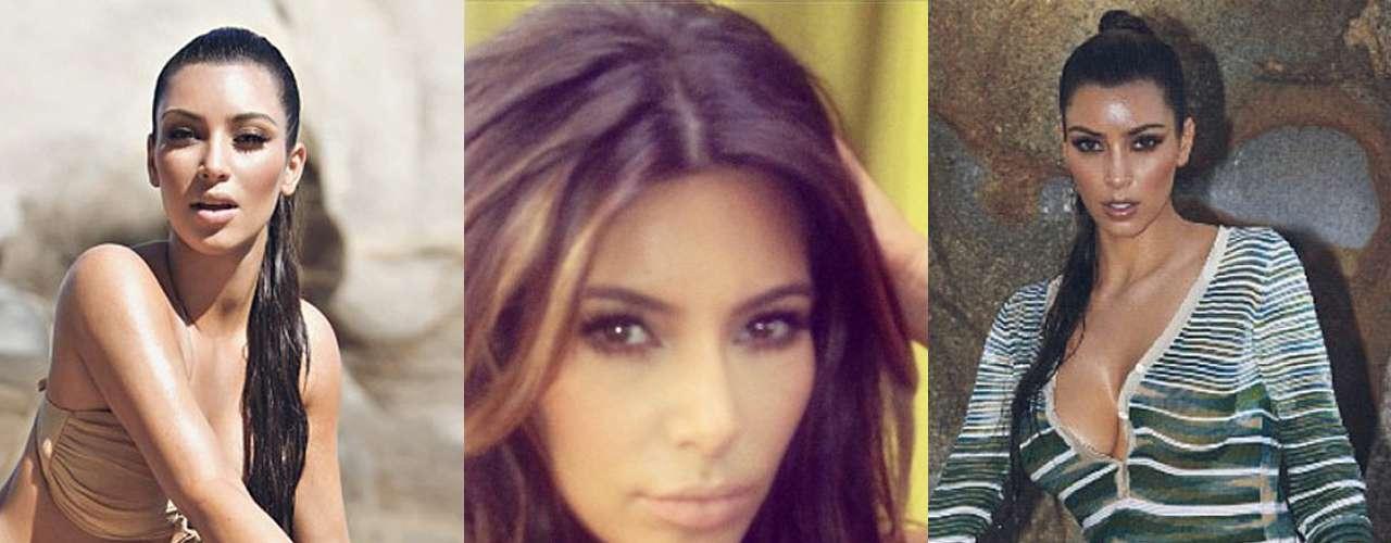 Descubre las 20 mejores fotos de Kim Kardashian publicadas en Twitter, según la edición digital del diario británico The Sun. ¿Crees que hace falta alguna imagen en la selección?