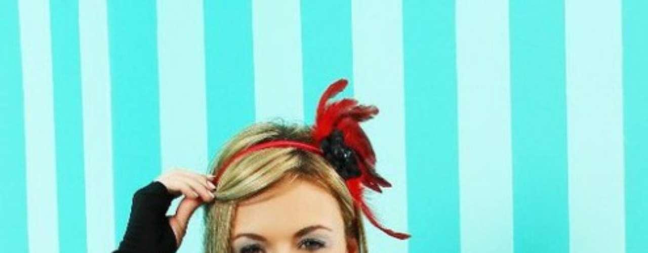 Su belleza la hizo merecedora, a principios de este año, del título de Miss Gaming 2012.