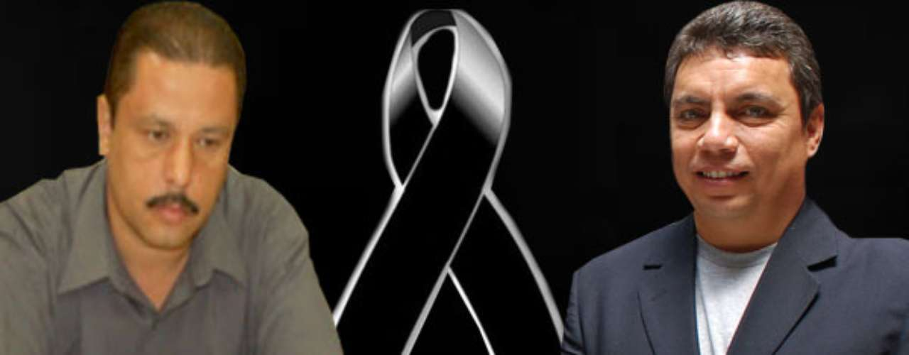 Los periodistas Francisco Javier Moya y Héctor Javier Salinas Aguirre fueron asesinados durante el ataque de un grupo armado en un bar de la ciudad de Chihuahua, que dejó un saldo de 15 personas fallecidas. El ataque se registró el viernes 20 de abril de 2012, al filo de las 21:00 horas, en el Bar Colorado, ubicado en la colonia Las Granjas de la ciudad de Chihuahua.