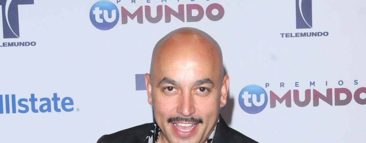 Lupillo Rivera reveló en los Premios Tu Mundo que será jurado en un show de TV titulado \