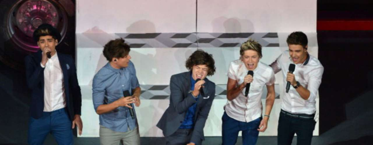 One Direction will make their VMA debut during the 2012 Music Awards and make a stance for pop music.