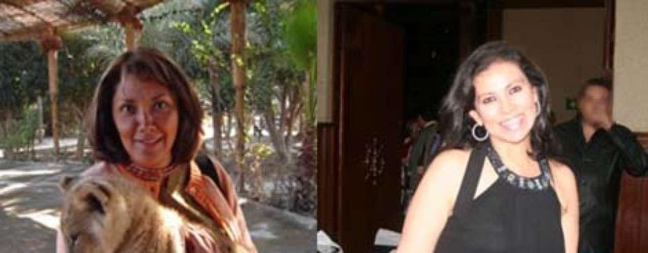 Las periodistas Ana María Marcela Yarce Viveros y Rocío González Trápaga fueron asesinadas entre la noche del 31 de agosto y la mañana de este 1 de septiembre de 2011. Sus cuerpos fueron hallados en un parque de la delegación Iztapalapa de la ciudad de México, informa en su portal la revista Contralinea.