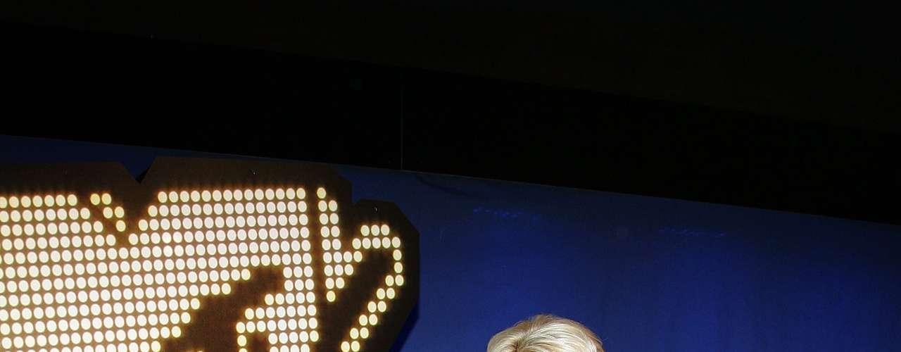 Paris Hilton lució 10 años más grande con su look del 2007, simplemente no le quedó ese atuendo