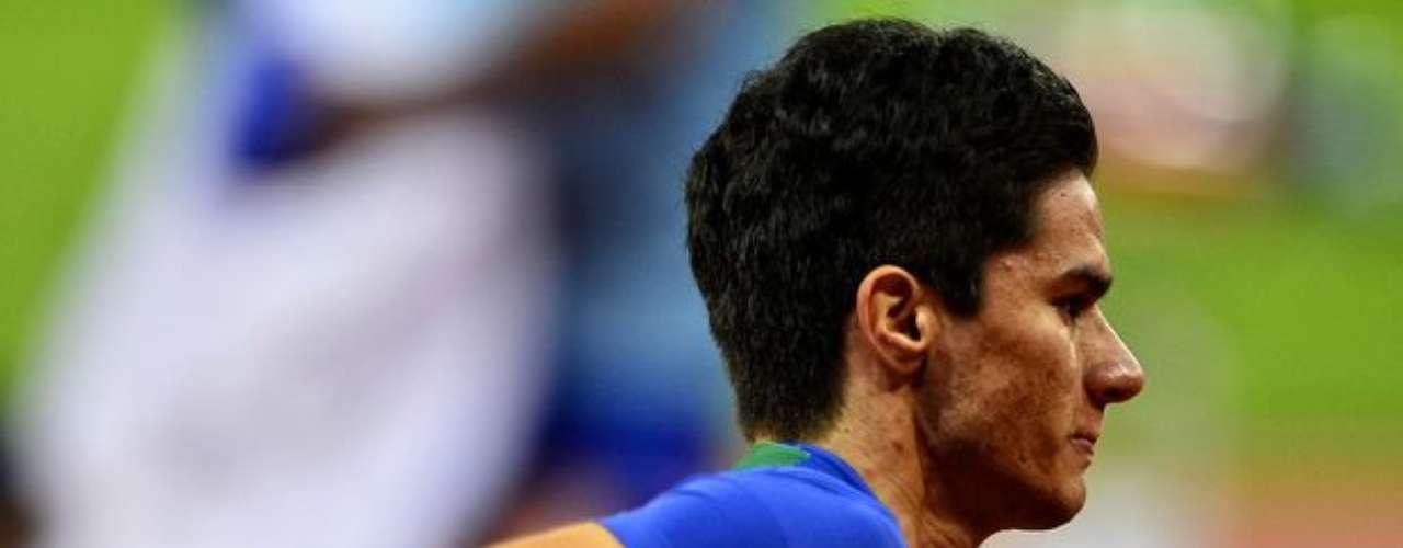 Brasil terminó la prueba en segundo lugar, pero la organización de los Juegos reveló que el equipo había sido descalificado.