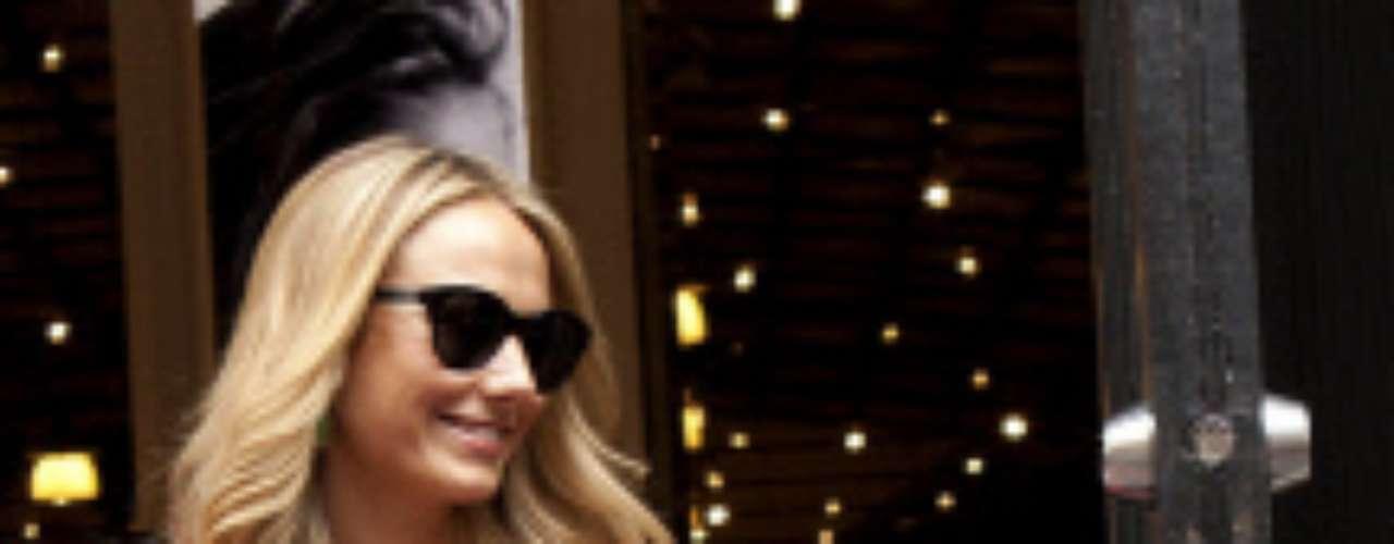 Stacey Kiebler, novia de George Clooney, es una seguidora de tendencias y 'must have' de cada temporada.