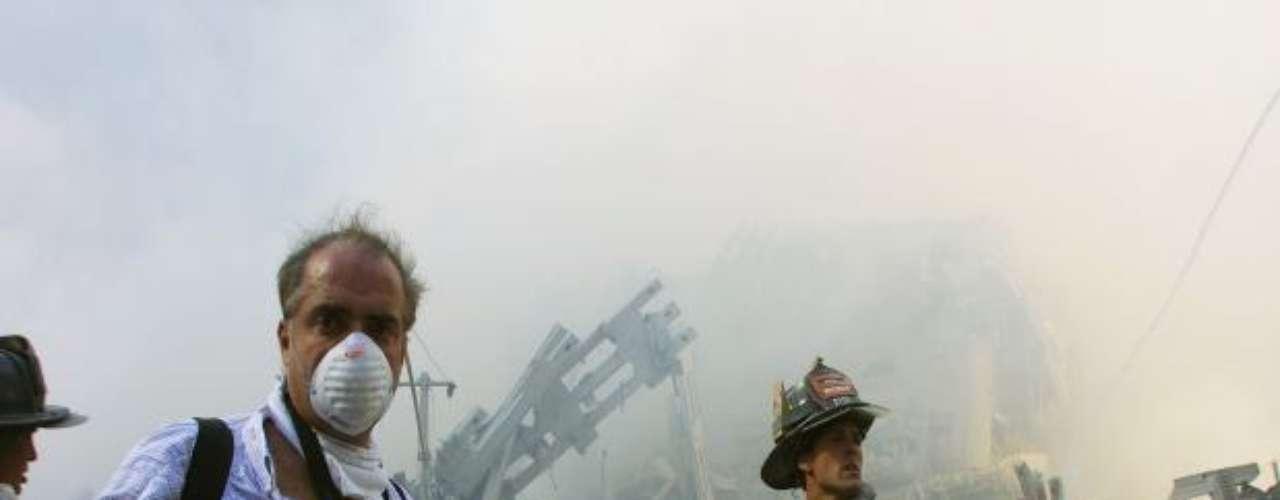 En octubre de 2001, menos de un mes después del atentado, Estados Unidos decidió invadir Afganistán con el objetivo de aumentar la seguridad nacional y encontrar a Bin Laden.
