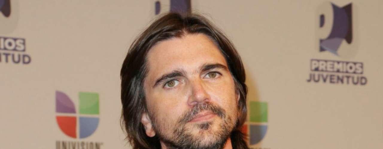 Juan Esteban Aristizábal Vásquez no quiso complicarles la vida a sus fans y optó por llamarse Juanes en el mundo musical.