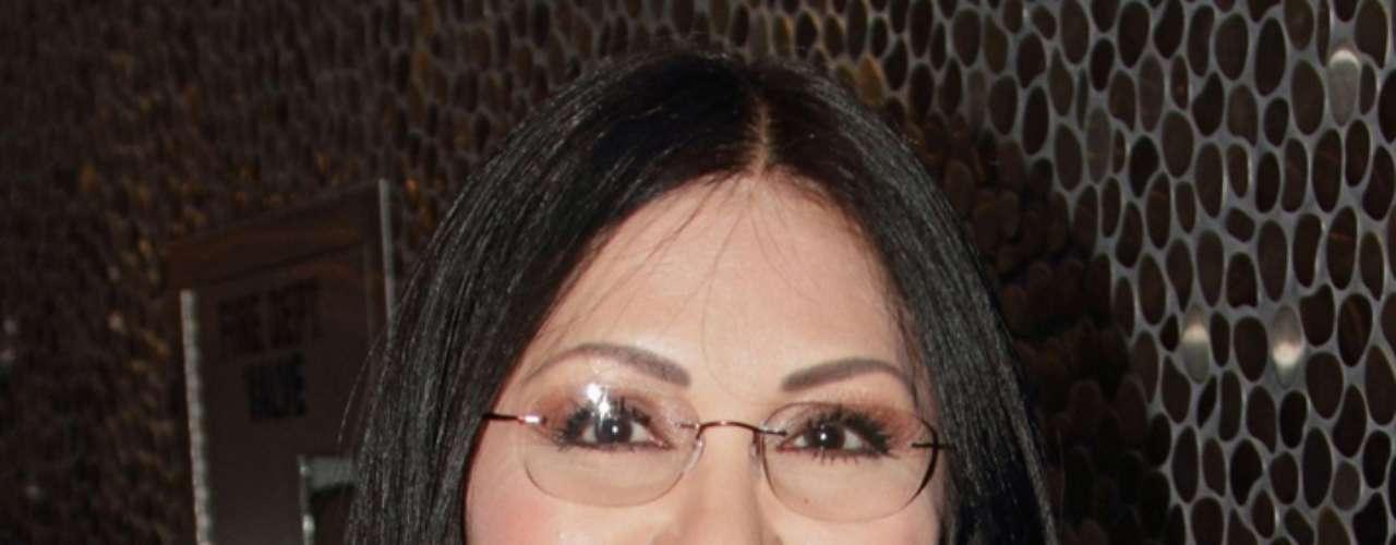 María Guadalupe Araujo Yong estaba convencida que su nombre no era el más apropiado si quería quedar en la mente del público, por lo que mejor debutó en la escena musical bajo el nombre de Ana Gabriel.
