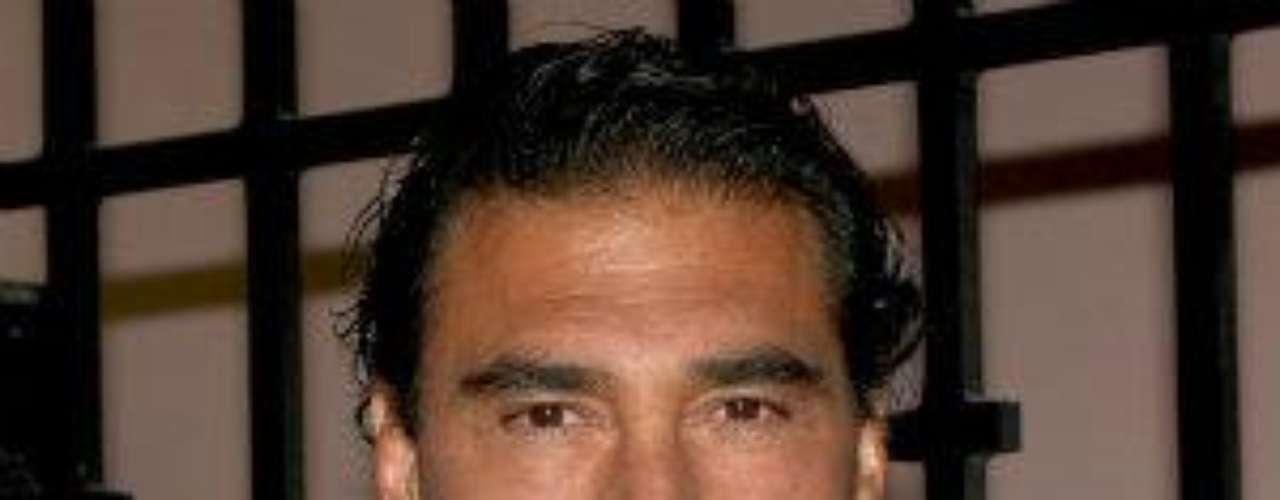 El galán de la telenovela \