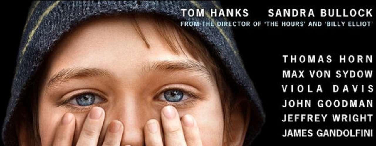 Tan fuerte y tan cerca (2011). Reciente referente dirigido por Stephen Dandry y con las participaciones de Tom Hanks y Sandra Bullock.